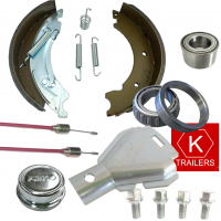Drum and Hub Parts