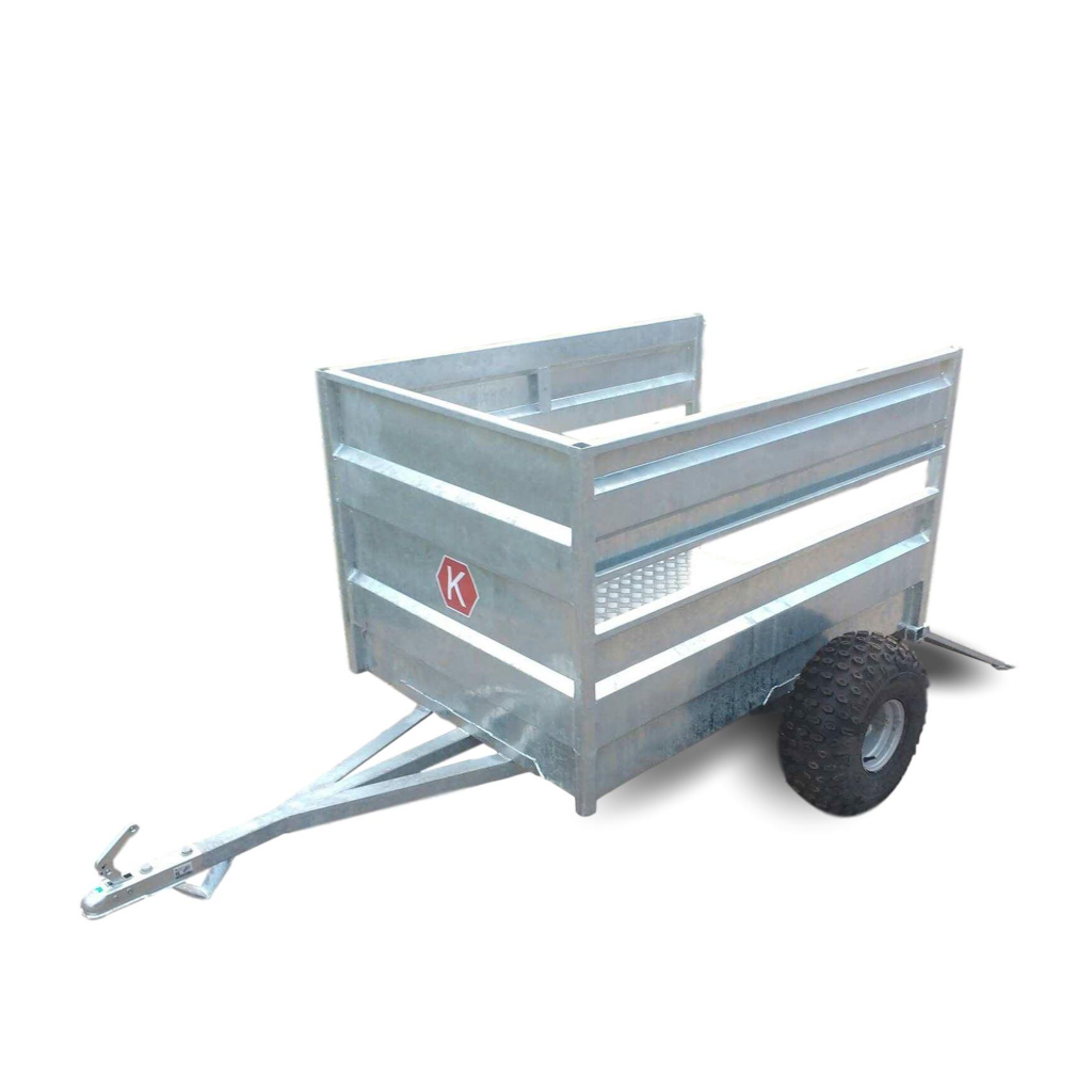 K Trailers Off-road/ATV Sheep Trailer
